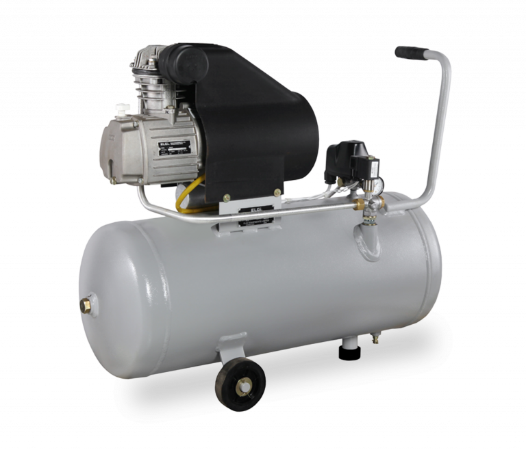 1-2 HP SINGLE-STAGE DIRECT DRIVE PISTON COMPRESSORS 3