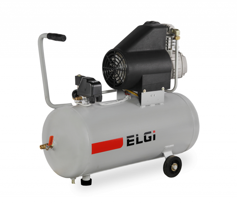 Hire ELGI AIR Compressor