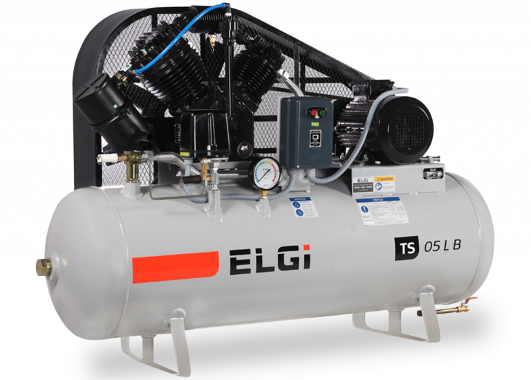 Screw Air compressor rental