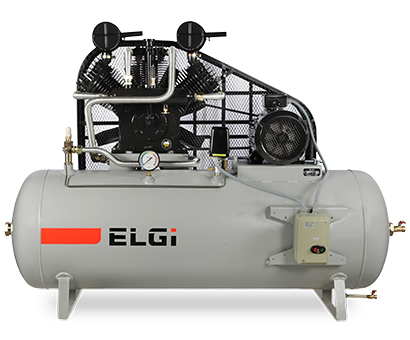 3-40 HP Industrial air Compressor 1