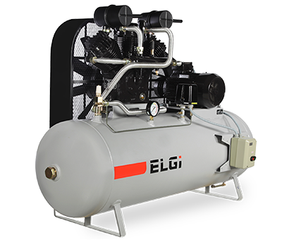 3-40 HP Industrial air Compressor 2