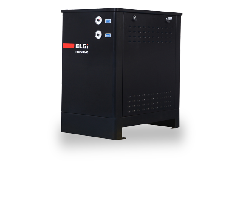Air Compressor Heat Recovery systems