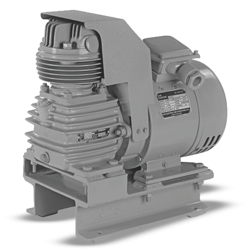Railway Compressor CRC-150