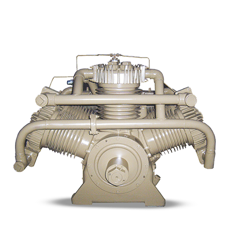 Railway Compressor RR-100101-EC
