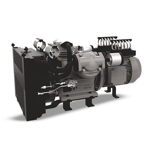 Railway Compressor RR-10100-OF