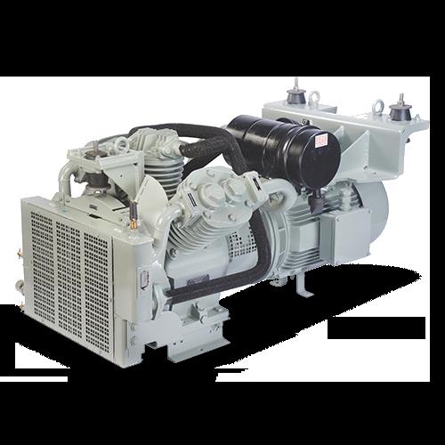 Railway Compressor RR-20100-CG-M