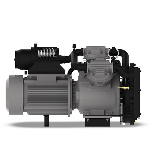 Railway Compressor RR-20100-OF-M-