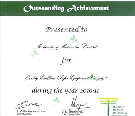 ttt award