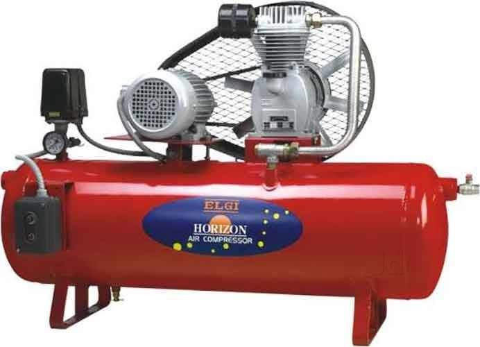 Reciprocating Compressors - elgi air compressor