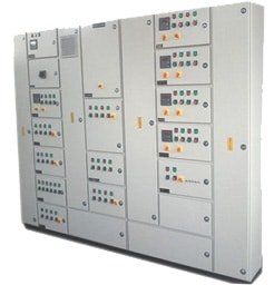 Rental Synchronizing and Distribution Panels