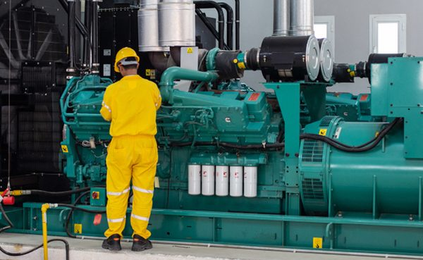 8 Important Steps For Proper Maintenance Of Diesel Generators
