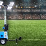 Benefits of using Mobile Light Towers on your site